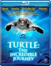 Turtle: The Incredible Journey (Blu-ray)