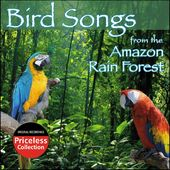 Bird Songs from the Amazon Rain Forest