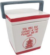 Good Fortunes - Chinese Food Take-Out Box -