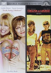 The Banger Sisters / Thelma & Louise (2-DVD)