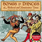 Songs and Dances of Medieval and Renaissance Times