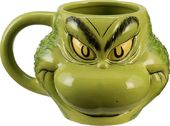 The Grinch Who Stole Christmas - 18 oz. Sculpted