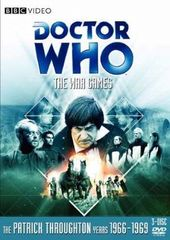 Doctor Who - #050: The War Games (3-DVD)
