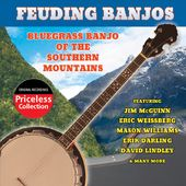 Feuding Banjos: Bluegrass Banjo of the Southern