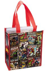 Marvel Comics - Insulated Shopper Tote