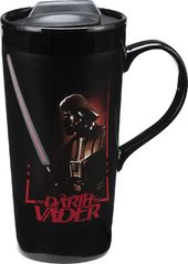 Star Wars - Darth Vader 20 oz. Heat Reactive