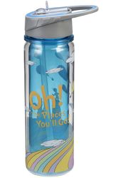 "Dr. Seuss ""Oh the Places"" 18 oz. Tritan Water"