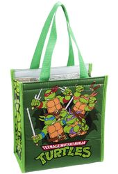 Teenage Mutant Ninja Turtles Insulated Shopper