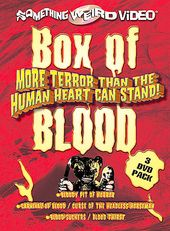 Box of Blood (3-DVD)