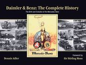 Daimler & Benz the Complete History: The Birth