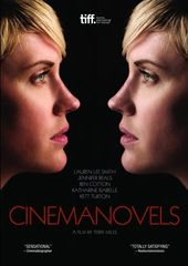 Cinemanovels