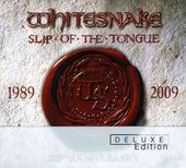 Slip of the Tongue [20th Anniversary Deluxe