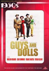 Guys and Dolls (Decades Collection)