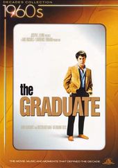The Graduate (Decades Collection) (Includes CD)