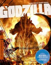 Gojira (Blu-ray, Criterion Collection)