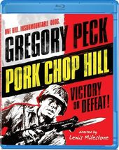 Pork Chop Hill (Blu-ray)