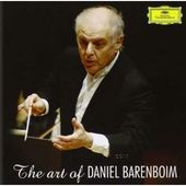 The Art of Daniel Barenboim (16-CD)
