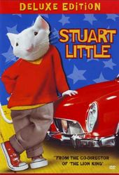 Stuart Little (Deluxe Edition) (Full Screen)