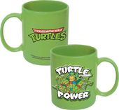 Teenage Mutant Ninja Turtles - Turtle Power