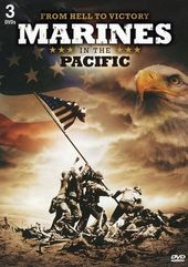 WWII - Marines in the Pacific (3-DVD)