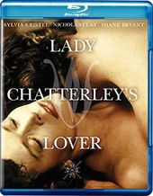 Lady Chatterley's Lover (Blu-ray)
