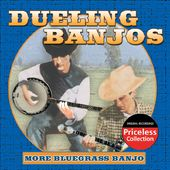 Dueling Banjos: More Bluegrass Banjo