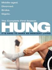 Hung - Complete 1st Season (2-DVD)