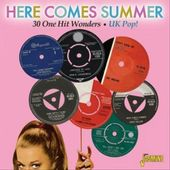 Here Comes Summer: 30 One Hit Wonders - UK Pop!