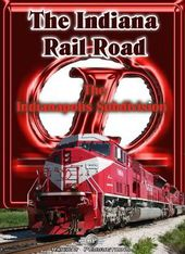 Trains - The Indiana Rail Road: Indianapolis