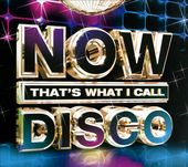 Now That's What I Call Disco (3-CD)