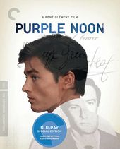 Purple Noon (Blu-ray)