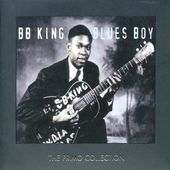 Blues Boy (2-CD)