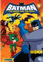 Batman: Brave and the Bold - Volume 2