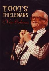 Toots Thielemans - In New Orleans [Rare &