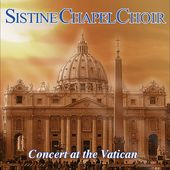 Concert At The Vatican