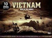 Vietnam: War in the Jungle (10-DVD)