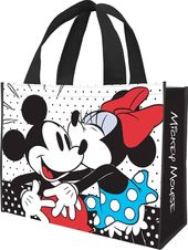 Disney - Mickey & Minnie Mouse - Large Recycled