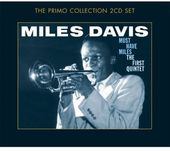 Must-Have Miles: The First Quartet (2-CD)