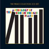 Anthology of Boogie Woogie [Primo] (2-CD)