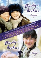 Emily of New Moon - Season 1 & 2 (4-DVD)