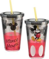 Disney - Mickey Mouse - 18 oz. Acrylic Travel Cup