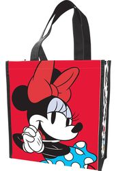 Disney - Minnie Mouse - Small Recycled Shopper