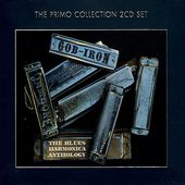 Gob Iron: The Blues Harmonica Anthology (2-CD)