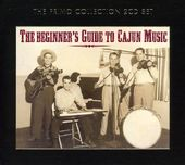 The Beginner's Guide to Cajun Music (2-CD)