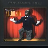 The Great Al Jolson: the Primo Collection (2-CD)