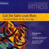 Witness: Got the Saint Louis Blues - Classical