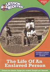 America's Journey Through Slavery: The Life of an