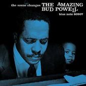 The Scene Changes (The Amazing Bud Powell, Volume