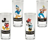 Disney - Mickey Mouse & Friends - 4 pc. 10 oz.