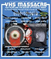 VHS Massacre: Cult Films and the Decline of